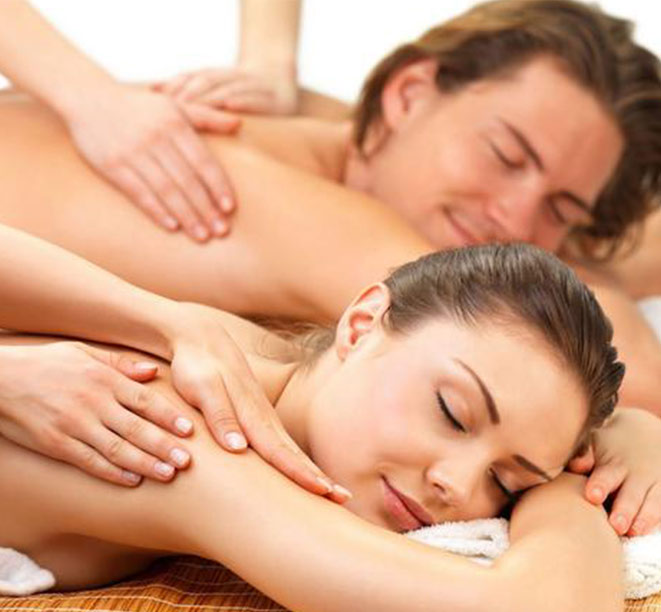 Amar Massage Spa